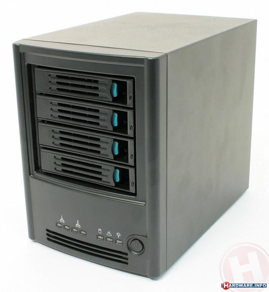 Intel ss4000-e smb nas roundup.